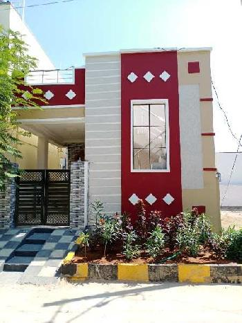 2 BHK 850 Sq.ft. House & Villa for Sale in ECIL, Hyderabad