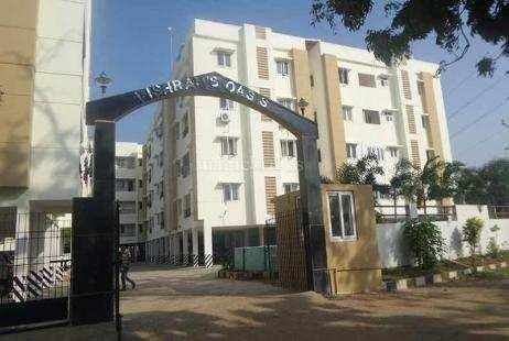 2 BHK 1029 Sq.ft. Residential Apartment for Sale in Navalur, Chennai