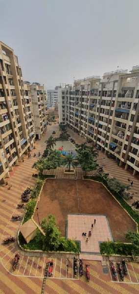 1 BHK 550 Sq.ft. Residential Apartment for Sale in Virar West, Mumbai
