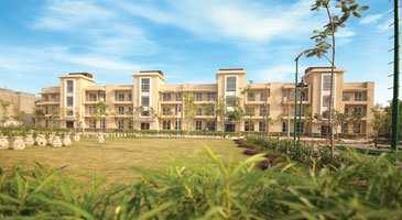 3 BHK 1103 Sq.ft. Builder Floor for Sale in Sector 77 Faridabad