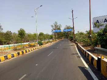 48000 Sq.ft. Commercial Land for Sale in VIP Road, Raipur