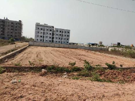 1000 Sq. Yards Residential Apartment for Sale in Dundigal, Hyderabad
