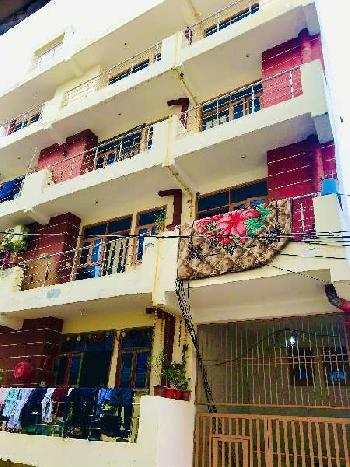 1 BHK 590 Sq.ft. Residential Apartment for Sale in Dlf Ankur Vihar, Ghaziabad