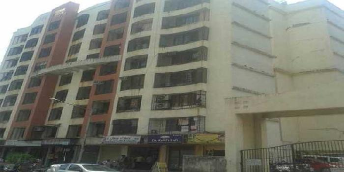 1 BHK 650 Sq.ft. Residential Apartment for Rent in Kandivali West, Mumbai