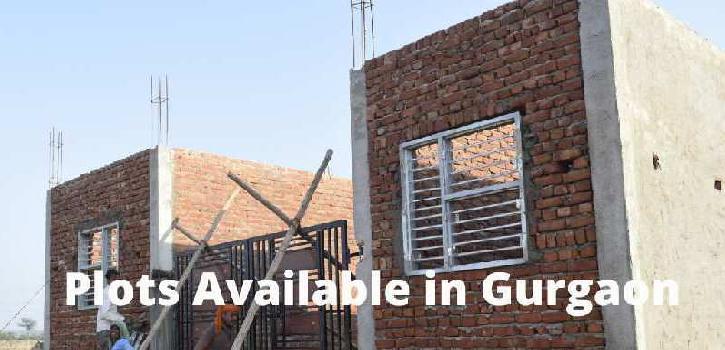 3 BHK 100 Sq. Yards House & Villa for Sale in Bhondsi, Gurgaon