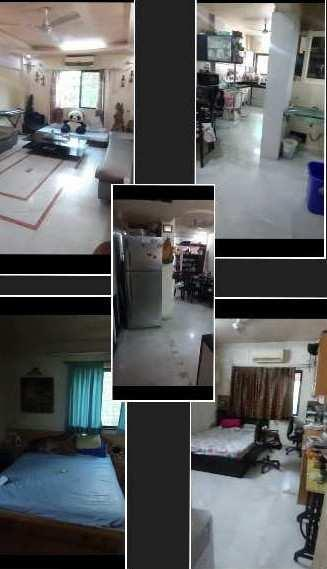 3 BHK 2000 Sq.ft. Residential Apartment for Sale in Senapati Bapat Road, Pune