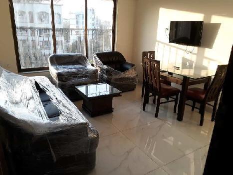 2 BHK 700 Sq.ft. Residential Apartment for Rent in Kalina, Santacruz East, Mumbai