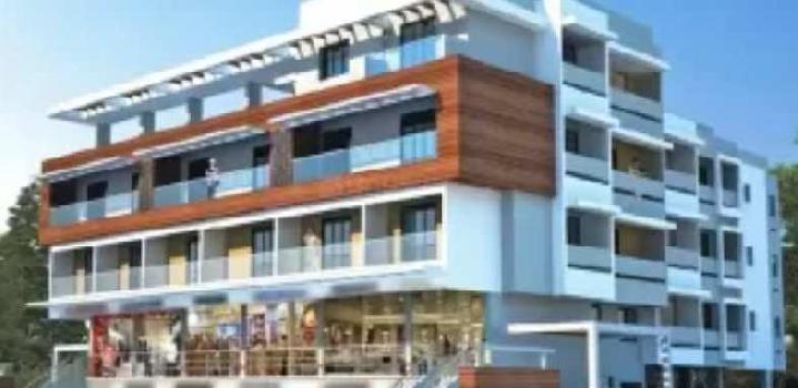 2 BHK 810 Sq.ft. Residential Apartment for Rent in Karad, Satara