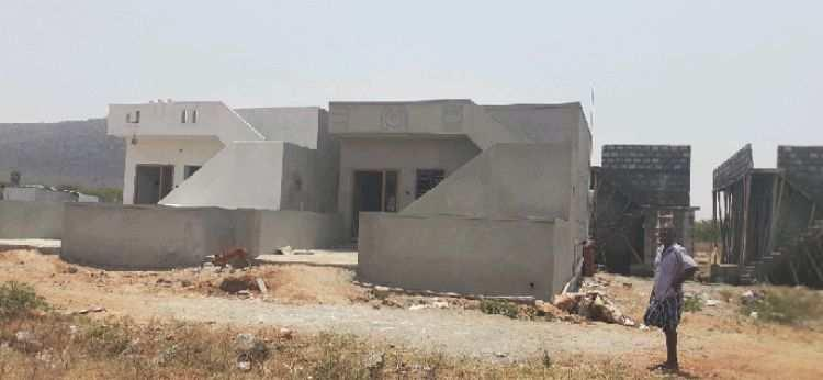 1 BHK 600 Sq.ft. House & Villa for Sale in Chennimalai, Erode
