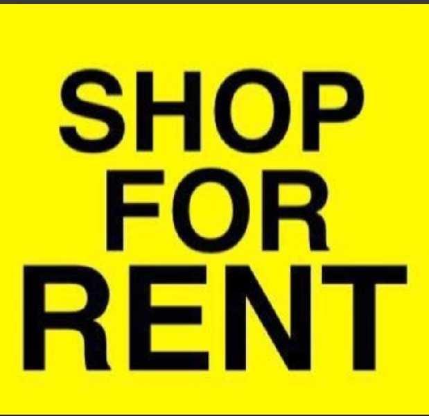Commercial Shop for Rent in Krishna Nagar, Dehradun