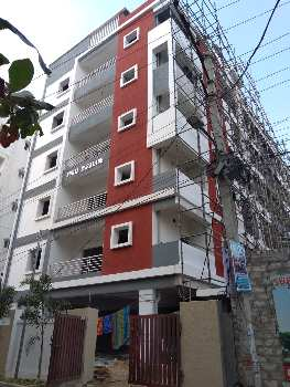 2 BHK 1170 Sq.ft. Residential Apartment for Sale in Miyapur, Hyderabad