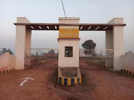 100 Sq. Yards Residential Plot for Sale in Gwalior Road, Agra