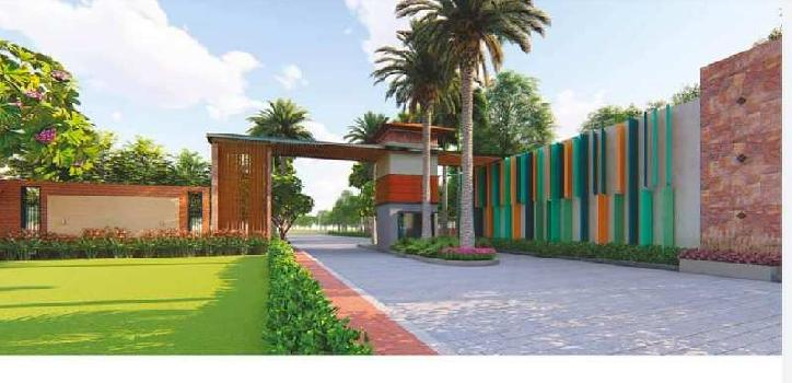 2 BHK 1050 Sq.ft. House & Villa for Sale in Rudraram, Hyderabad