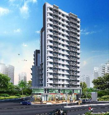 2 BHK 1258 Sq.ft. Residential Apartment for Sale in Mulund East, Mumbai