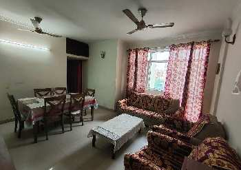 2 BHK 1025 Sq.ft. Residential Apartment for Rent in Sector Chi 5 Greater Noida