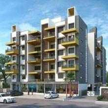 1 BHK 344 Sq.ft. Residential Apartment for Sale in Madhuban Bapudham, Ghaziabad
