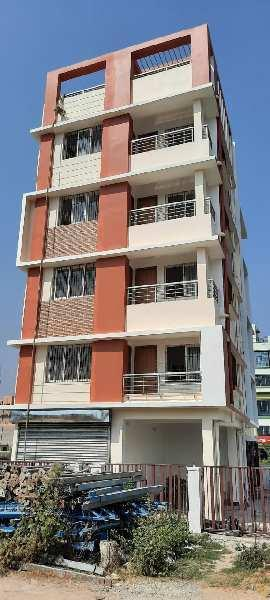 2 BHK 780 Sq.ft. Residential Apartment for Sale in Around Kolkata