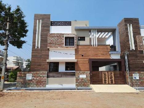 3 BHK 1257 Sq.ft. House & Villa for Sale in Haragadde, Bangalore