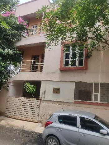 1 RK 650 Sq.ft. House & Villa for Rent in Haralur Road, Bangalore