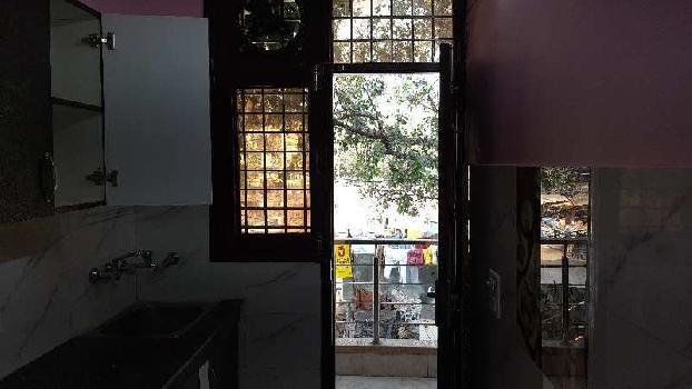 1 BHK 555 Sq.ft. Builder Floor for Rent in Bhogal, Jangpura