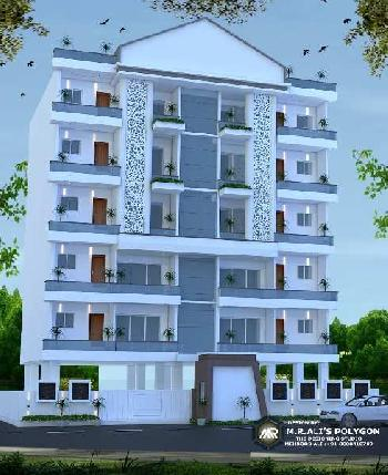 3 BHK 1302 Sq.ft. Residential Apartment for Sale in Attapur, Hyderabad