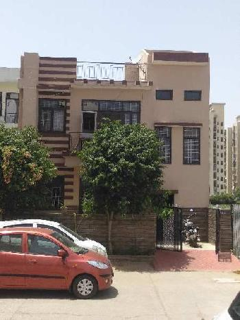 4 BHK 1400 Sq.ft. House & Villa for Sale in Alwar Bypass Road, Bhiwadi