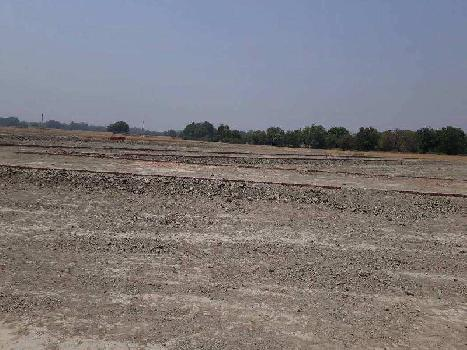 5400 Sq. Yards Residential Plot for Sale in Greater Bhiwadi