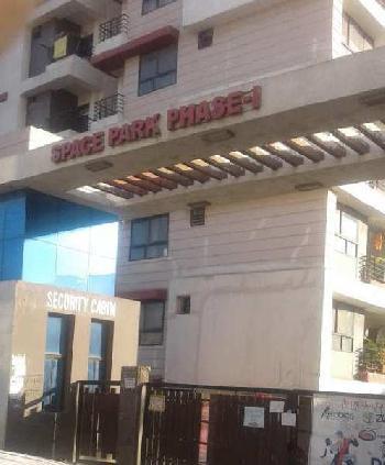 2 BHK 790 Sq.ft. Residential Apartment for Sale in Mahalakshmi Nagar, Indore
