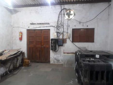 3000 Sq.ft. Factory for Rent in LBS Marg, Mulund West, Mumbai