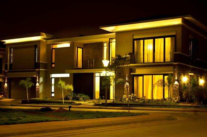 4 BHK Bungalows / Villas for Rent in Whitefield, Bangalore - 7000 Sq. Feet