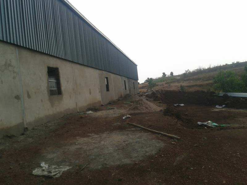 20000 Sq. Feet Warehouse/Godown for Rent in Belur-Hassan - 20000 Sq.ft.