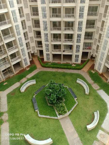 1 BHK 720 Sq.ft. Residential Apartment for Sale in Badlapur, Thane