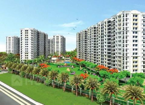 2 BHK 970 Sq.ft. Residential Apartment for Sale in Alwar Bypass Road, Bhiwadi