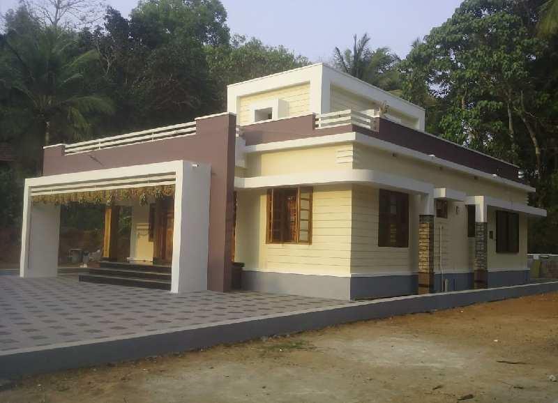 3 BHK House & Villa for Sale in Manjeshwar, Kasaragod