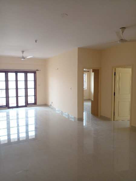 3 BHK Residential Apartment for Rent in Bhavani Nagar, Bangalore