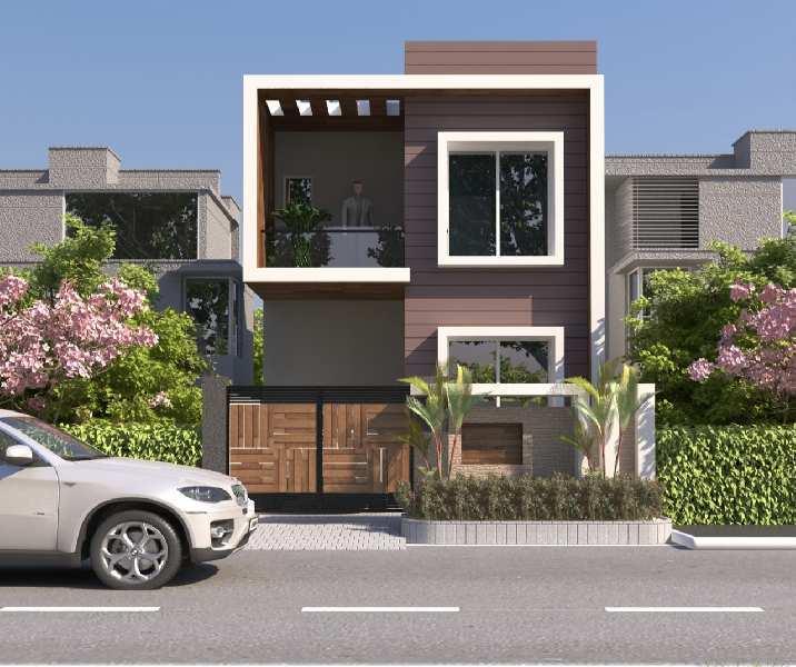 3 BHK 120 Sq.ft. House & Villa for Sale in Kohka Bhilai, Durg