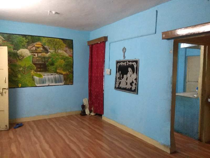 2 BHK 700 Sq.ft. Residential Apartment for Sale in Old Palasia, Indore