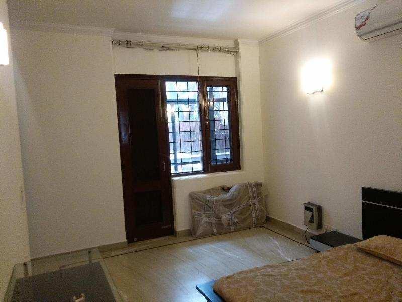 3 BHK Builder Floor for Rent in Golf Links, Delhi - 2700 Sq. Feet