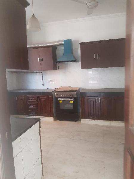 4 BHK Builder Floor for Rent in Shanti Niketan, Delhi - 7600 Sq. Feet