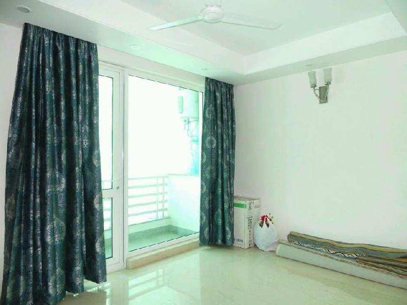 3 BHK Builder Floor for Rent in F Block, Vasant Vihar, Delhi - 6100 Sq. Feet
