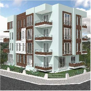 2 BHK 80 Sq. Yards Residential Apartment for Sale in Block A, Chattarpur, Delhi