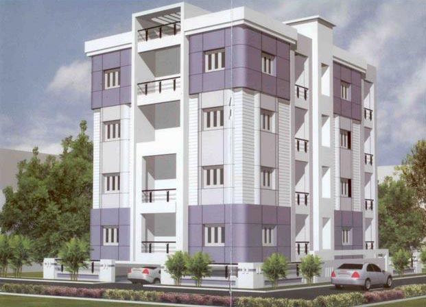 20000  Sq. Feet Clinic & Hospital Building for Sale in Surat - 560  Sq. Yards