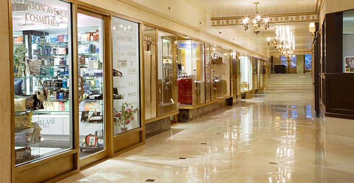 44305  Sq. Feet Shopping Mall Space for Rent in Surat - 44305 Sq.ft.