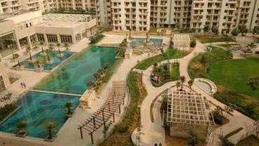 3 BHK Flats & Apartments for Sale in Sector 78, Noida - 1240 Sq. Feet