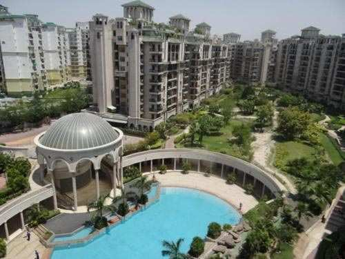 4 BHK Flats & Apartments for Sale in Sector 93a, Noida - 2800 Sq. Feet