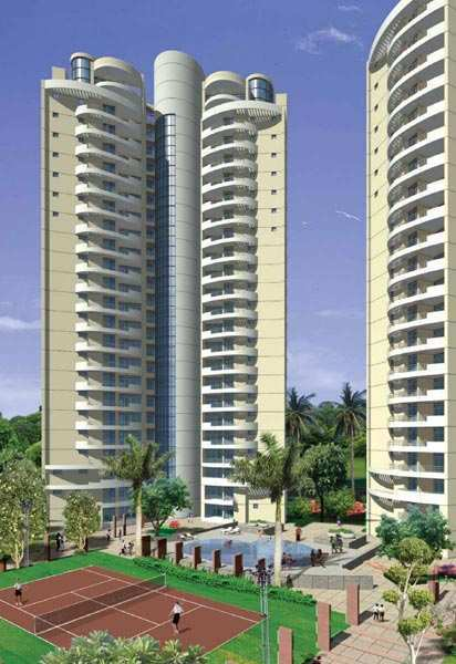 4 BHK Flats & Apartments for Sale in Sector 93a, Noida - 2150 Sq.ft.