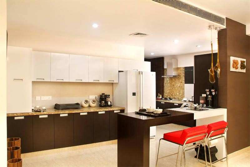 4 BHK Flats & Apartments for Sale in Sector 93b, Noida - 4150 Sq. Feet