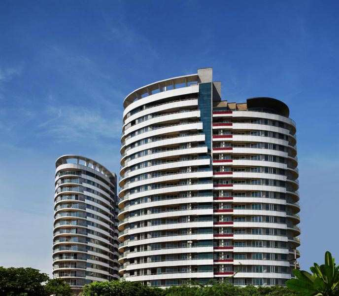 3 BHK Flats & Apartments for Sale in Sector 93b, Noida - 2900 Sq.ft.