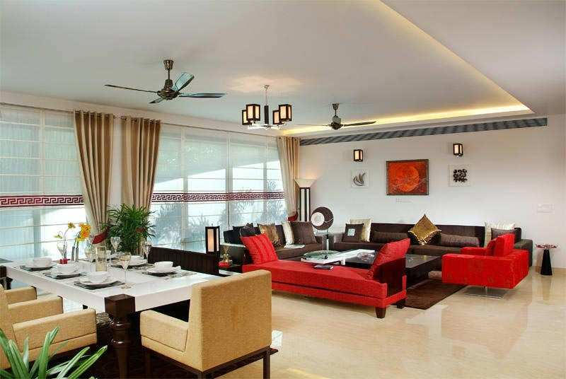 4 BHK Flats & Apartments for Sale in Sector 93b, Noida - 3800 Sq.ft.