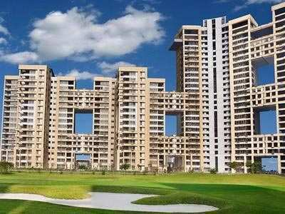 3 BHK Flats & Apartments for Sale in Sector 128, Noida - 2625 Sq.ft.
